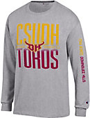 California State University at Dominguez Hills Toros Long Sleeve T-Shirt