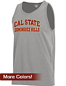 California State University at Dominguez Hills Tank Top