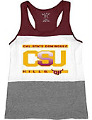 California State University at Dominguez Hills Toros Women's Tank Top
