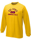 Nike California State University at Dominguez Hills Long Sleeve T-Shirt