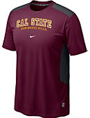 Nike California State University at Dominguez Hills Speedfly Performance T-Shirt