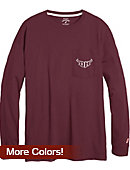 California State University at Dominguez Hills Women's Campus Long Sleeve T-Shirt