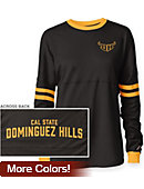 California State University at Dominguez Hills Toros Women's Ra Ra Long Sleeve T-Shirt