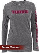 California State University at Dominguez Hills Women's Long Sleeve T-Shirt
