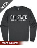 Alta Gracia California State University at Dominguez Hills Long Sleeve T-Shirt