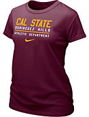 California State University at Dominguez Hills Women's Dri-Fit T-Shirt