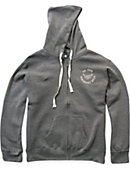 California State University at Dominguez Hills Toros Women's Full-Zip Hooded Sweatshirt