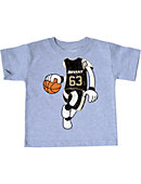 Bryant University Basketball Infant T-Shirt