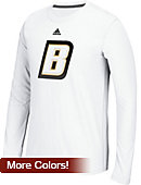 Bryant University Climalite Ultimate Long Sleeve T-Shirt