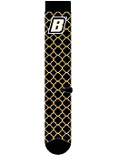Bryant University Women's Quatrafoil Socks