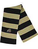 Bryant University Bulldogs Rugby Scarf