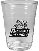 Bryant University 16 oz. Glass Party Cup