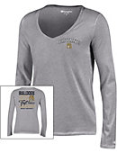 Bryant University Bulldogs Women's Long Sleeve T-Shirt