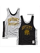 Bryant University Bulldogs Women's Pinnie Tank Top