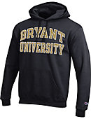 Bryant University Hooded Sweatshirt