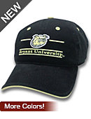 Bryant University Split Bar Cap