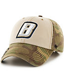 Bryant University Operation Hat Trick Adjustable Cap