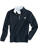Bryant University 1/4 Zip Fleece