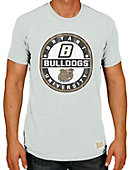 Bryant University Bulldogs Tri-Blend T-Shirt