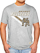Bryant University Bulldogs Mock Twist T-Shirt