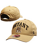 Bryant University Bulldogs Adjustable Cap