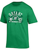 Bryant University St. Patrick's Day T-Shirt
