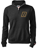 Bryant University Women's 1/2 Zip Top