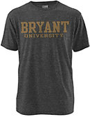 Bryant University Twisted Tri-Blend T-Shirt