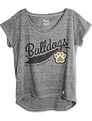 Alta Gracia Bryant University Bulldogs Women's Amelia T-Shirt