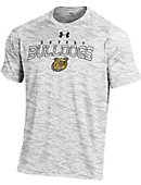 Bryant University Bulldogs Tech Short Sleeve T-Shirt