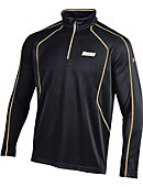 Bryant University 1/4 Zip Long Sleeve T-Shirt