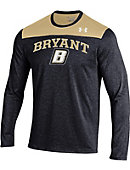 Bryant University Bulldogs Long Sleeve T-Shirt