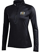 Under Armour Bryant University Women's 1/4 Zip Pullover