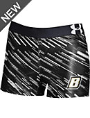 Bryant University Women's Alpha Shorts