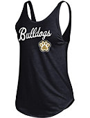 Bryant University Bulldogs Show Me Women's Tank Top