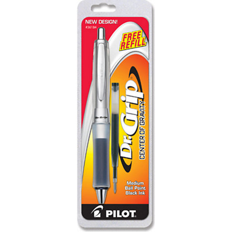 Product: Pen Dr. Grip Center Gravity