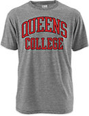 Queens College Victory Falls T-Shirt