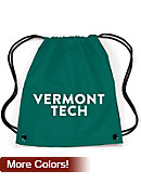 Vermont Technical College Knights Equipment Carryall Bag