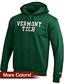 Vermont Technical College Hooded Sweatshirt