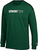 Vermont Technical College Long Sleeve T-Shirt