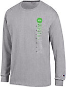 Vermont Technical College Knights Long Sleeve T-Shirt