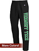 Vermont Technical College Open Bottom Sweatpants