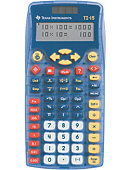 TI115 EXPLORER CALCULATOR
