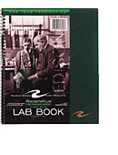 LAB BOOK 100SH SIDEBOUND