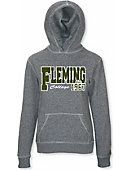 Sir Sandford Fleming College - Frost Campus Hooded Sweatshirt