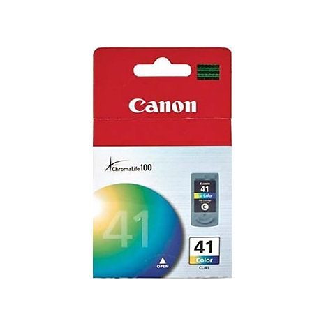 Product: Canon Ink Cartridge CL41 Color