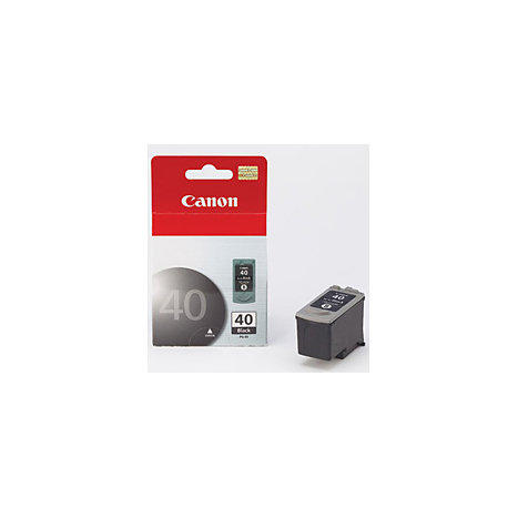 Product: CANON INK CART PG40 BLK