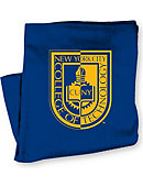 NYC College of Tech Blanket