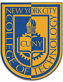 NYC College of Tech Patch