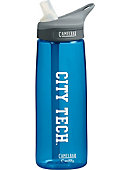 NYC College of Tech Camelbak Eddy Water Bottle